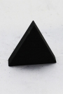 Triangle en shungite