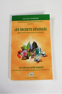 le secret revoilé